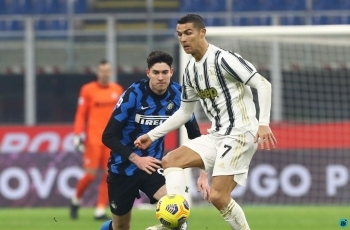 Pirlo slams Ronaldo, others after Juventus' 2-0 defeat to Inter Milan